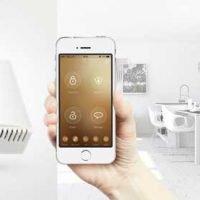smart home w app