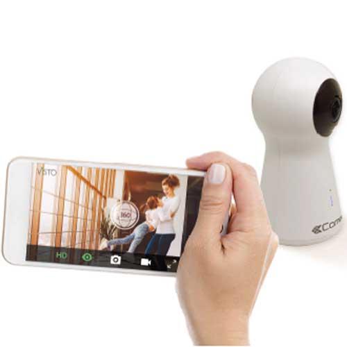 smart kamera vistocam